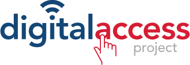 Logo of Digital Access Project.